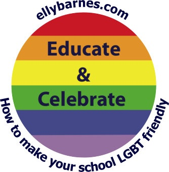 Educate and Celebrate Logo