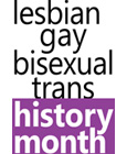 Click to Visit our Sister Site LGBT History Month UK